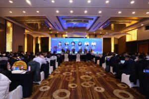 中梁控股集团体制组织大会